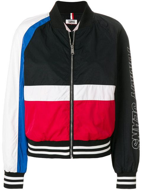 Tommy Hilfiger Speed Bomber Jacket