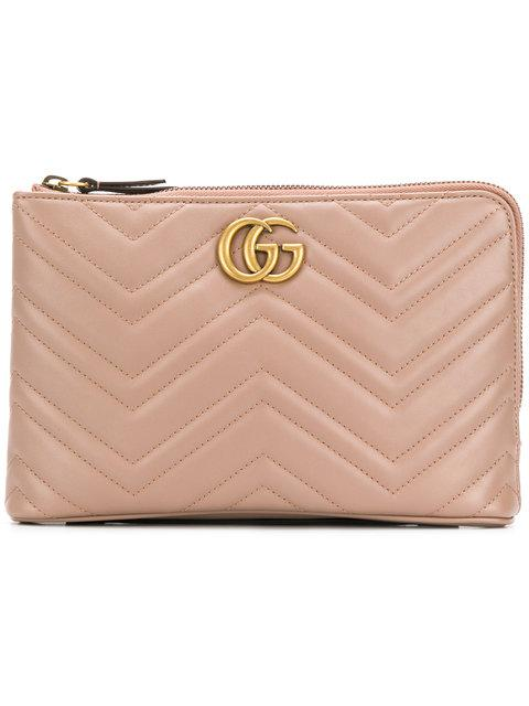 719907cf4b74fa GUCCI. Marmont 2.0 Clutch. $940$940. Available From 0 Store