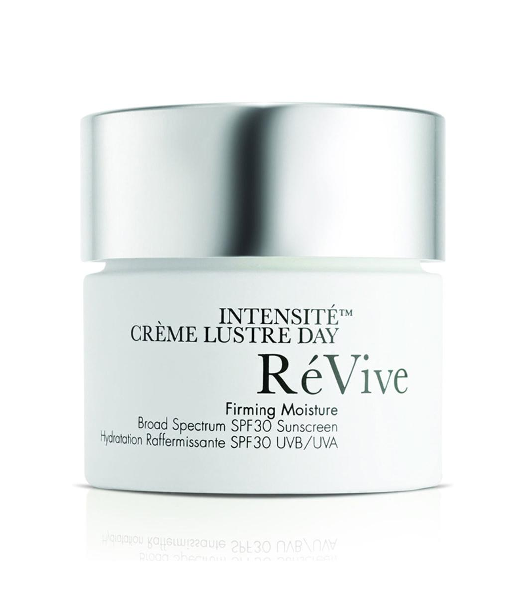 Revive Intensite Creme Lustre Day Firming Cream Spf 30 In N/A
