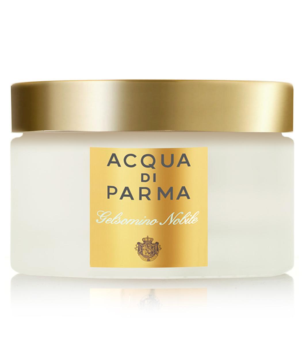 Acqua Di Parma Gelsomino Nobile Radiant Body Cream In N/a