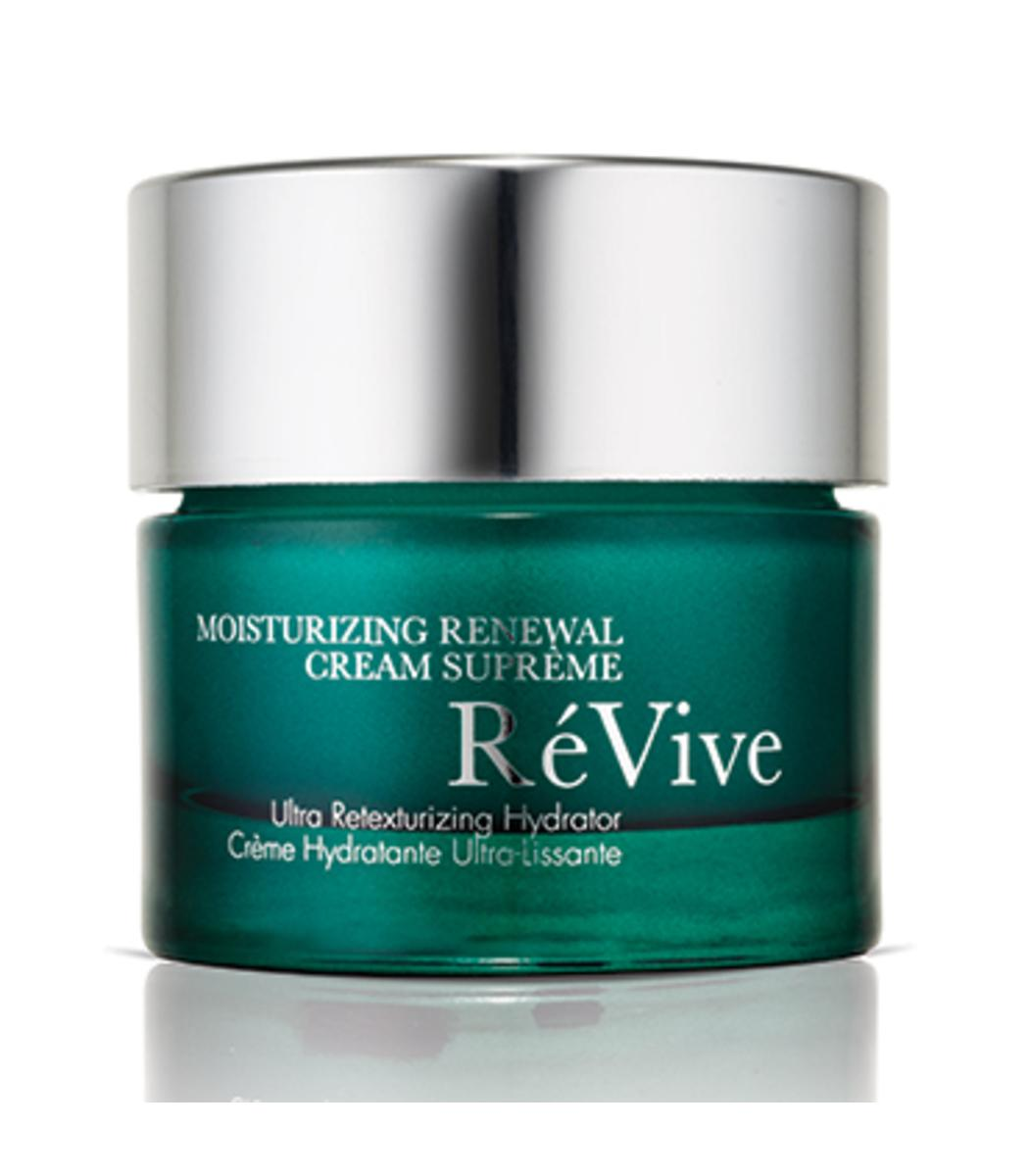 Revive Moisturizing Renewal Cream Supreme In N/A