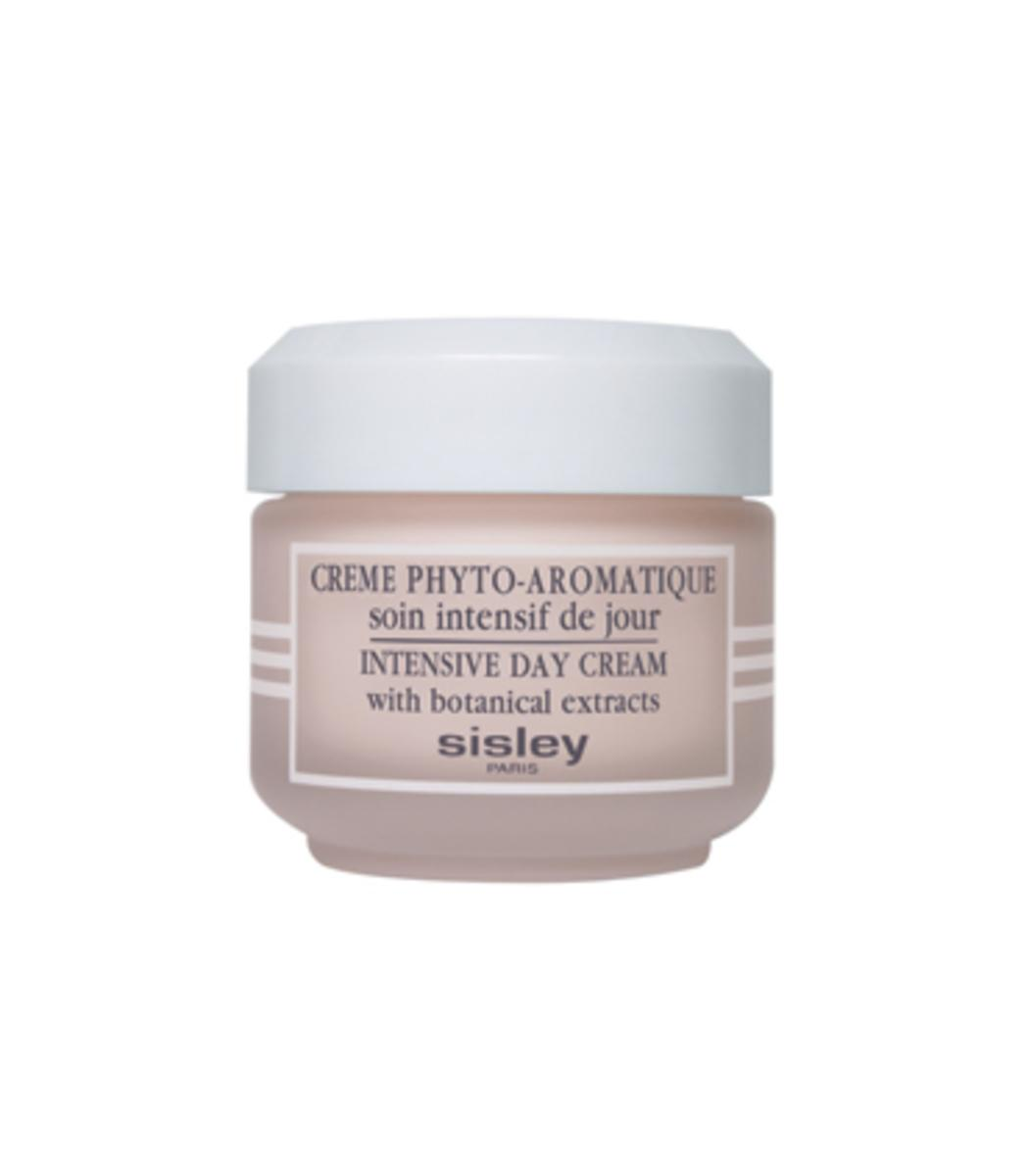 Sisley Paris Intensive Day Cream In N/a