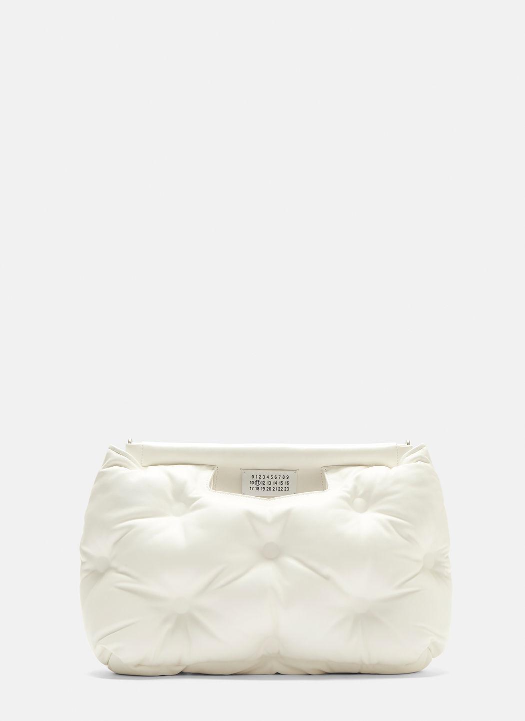 277417d5b73d Maison Margiela Glam Slam Bag In White | ModeSens