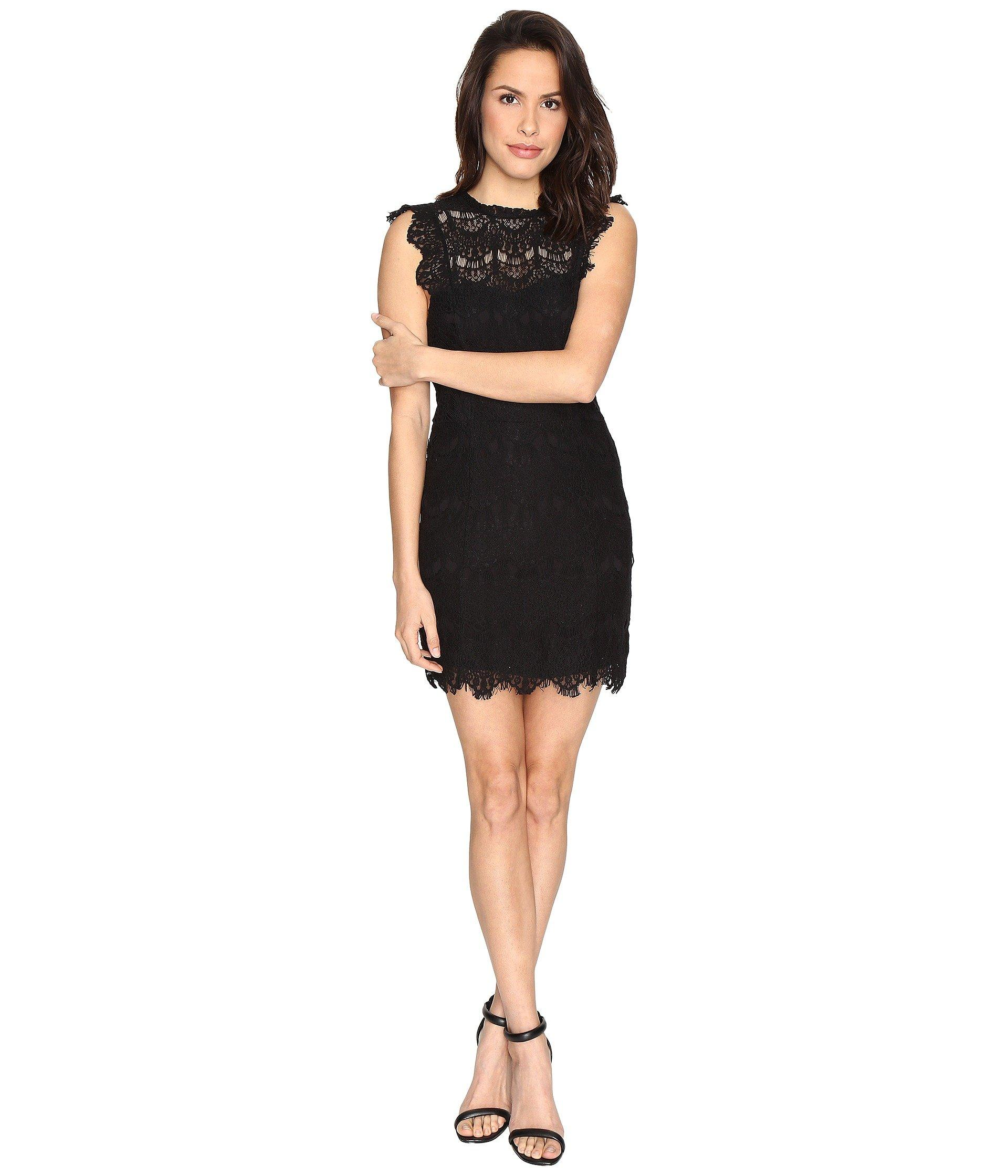 60d133940cc7 Free People Daydream Bodycon Slip Dress, Black | ModeSens