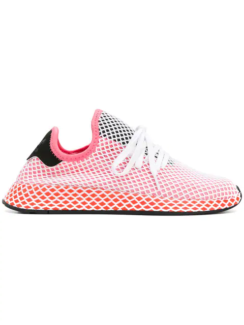 509579ac4 Adidas Originals Sneakers Adidas Deerupt Runner W Sneakers In Knit ...