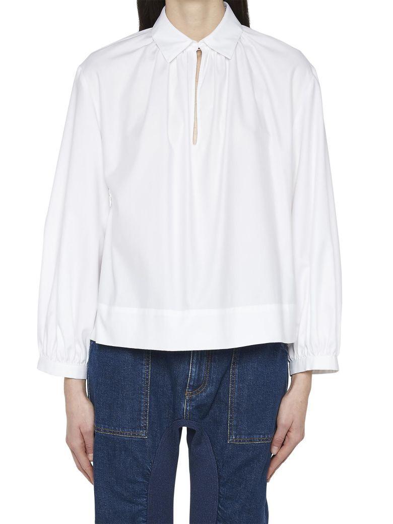 Stella Mccartney Shirt In White