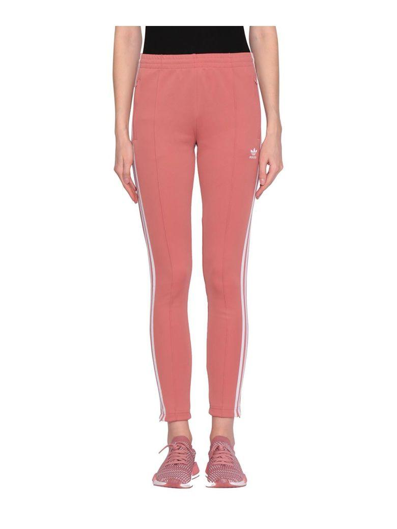 Jogging Trousers Sst Tp In Rosa