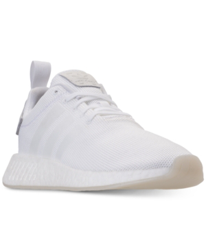 d15137438 ADIDAS ORIGINALS. Adidas Men s Nmd R2 Casual Sneakers From Finish Line ...