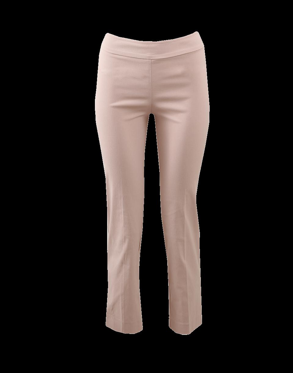 Avenue Montaigne Venezia Pull On Pant In Blush