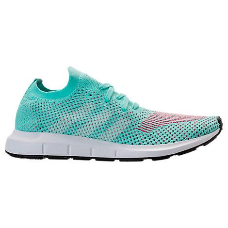 the latest f3822 718d1 ADIDAS ORIGINALS. WomenS Swift Run Primeknit Casual Shoes ...