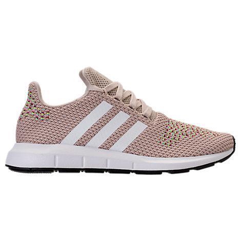 87a0ebc372b514 Adidas Originals Adidas Women S Swift Run Casual Sneakers From ...