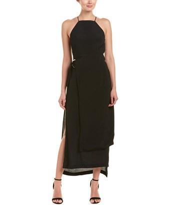 Elliatt Shift Dress In Black