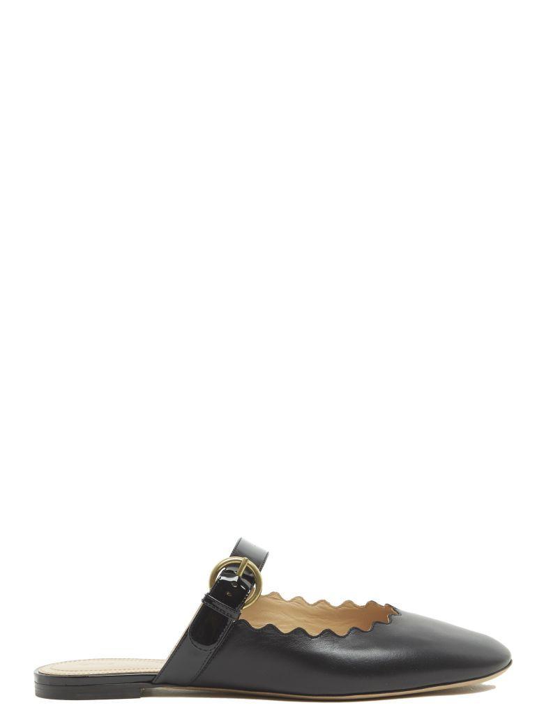 ChloÉ Shoes In Black