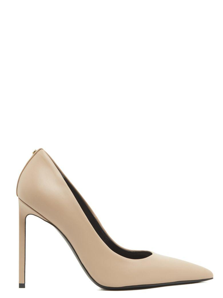 Tom Ford Shoes In Beige
