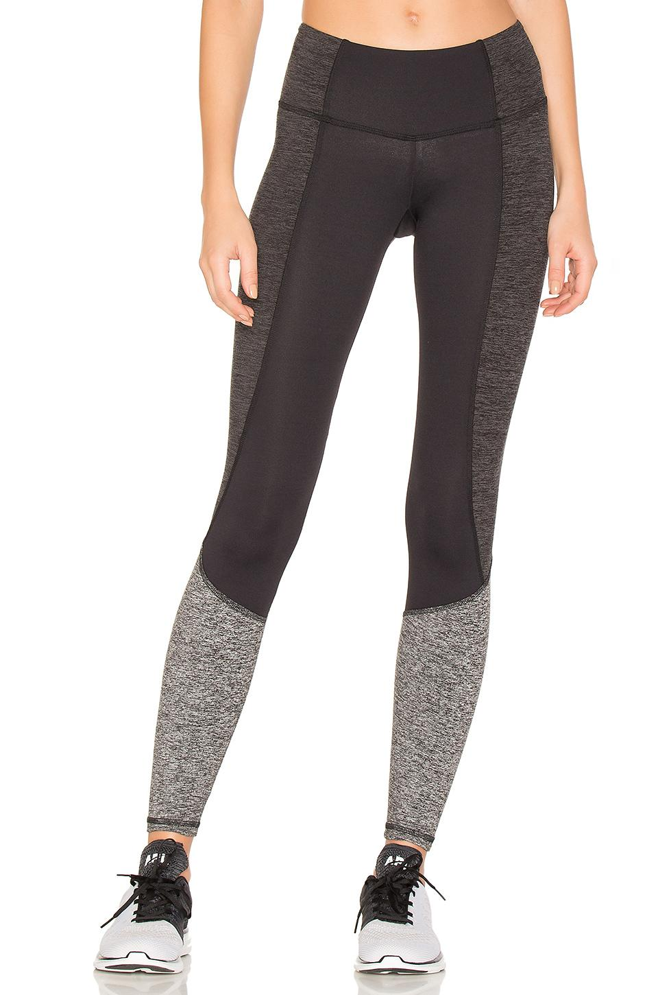 Strut This The Ryder Legging In Gray