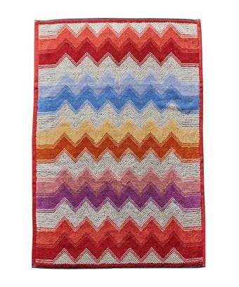 Missoni Selma Bath Mat In Nocolor