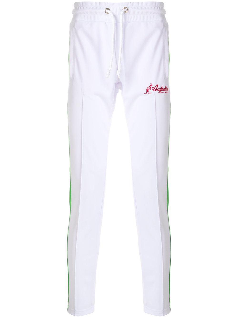 Gcds Side Stripe Detail Trousers