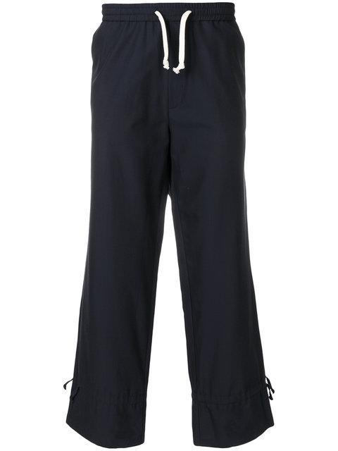 SociÉtÉ Anonyme Perfect Jogger Pant In Blue