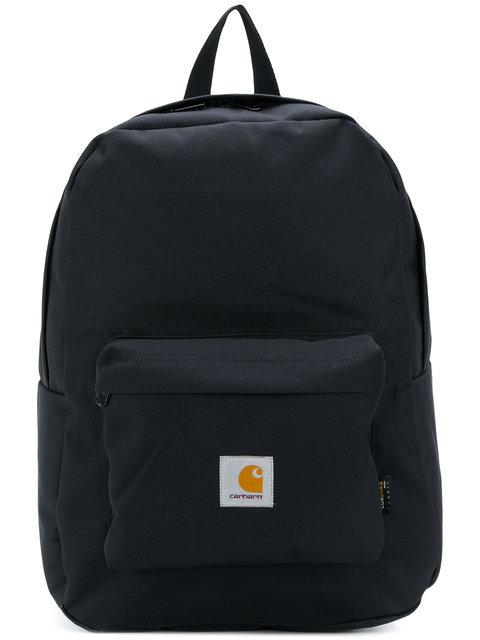 Carhartt Logo Patch Backpack