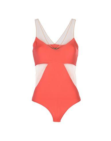 Space Style Concept Top In Coral
