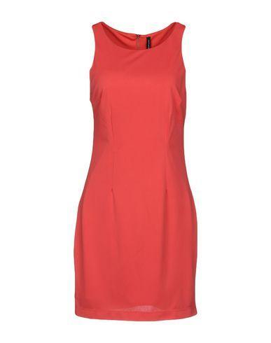 W118 By Walter Baker Short Dress In Red