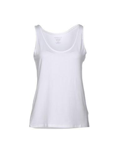 Majestic Tank Tops In Ivory