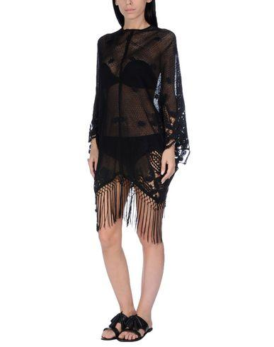 Miguelina Cover-up In Black