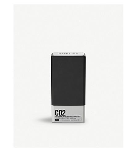 Patricks Cd2 Moisturising Conditioner 250ml