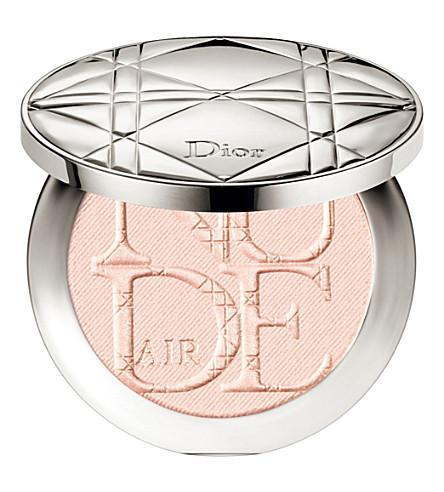 Dior Skin Nude Air Luminizer Powder 002