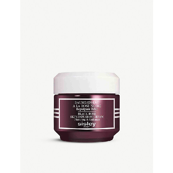 Sisley Paris Black Rose Skin Infusion Cream 50ml
