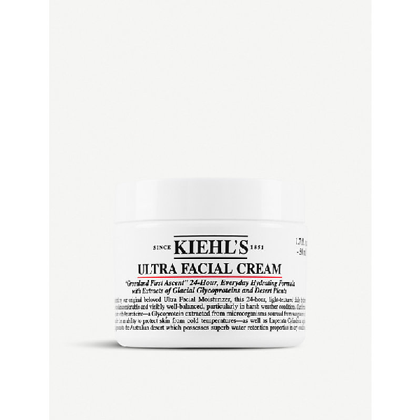 Kiehl's Since 1851 Ultra Facial Cream 50ml