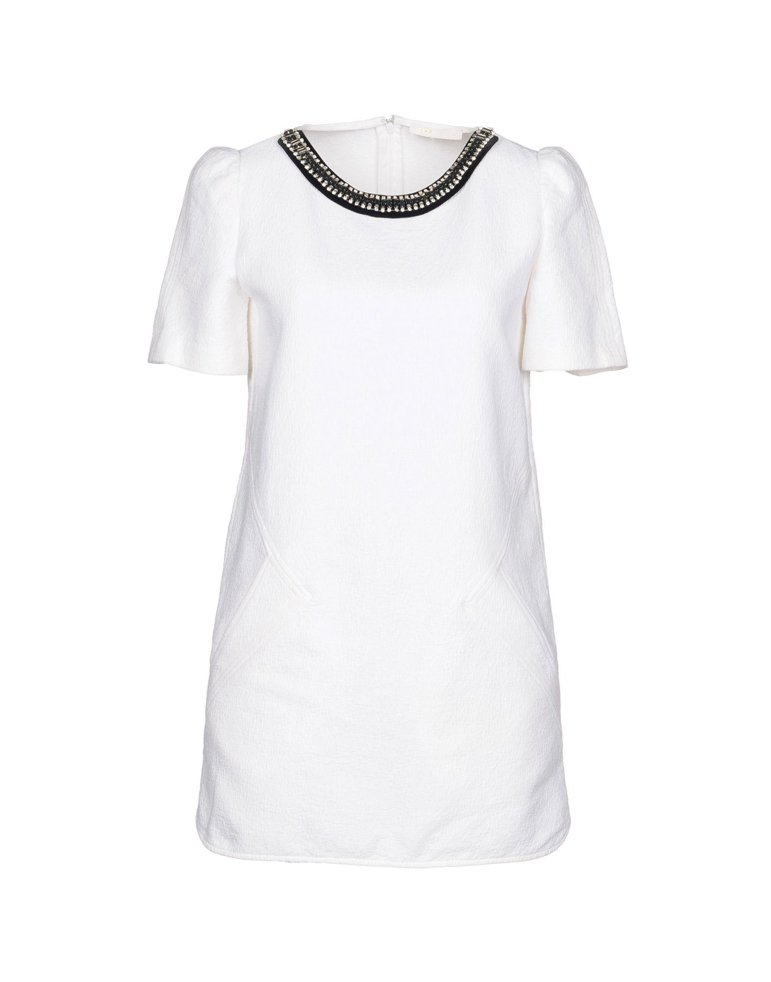 Maje Blouses In Ivory
