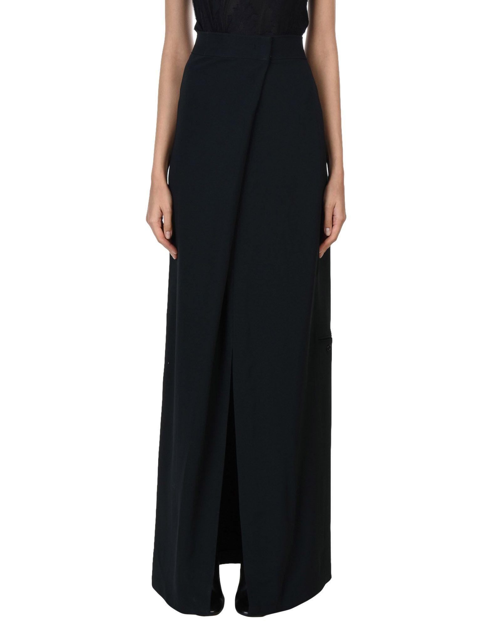 Joseph Long Skirts In Black