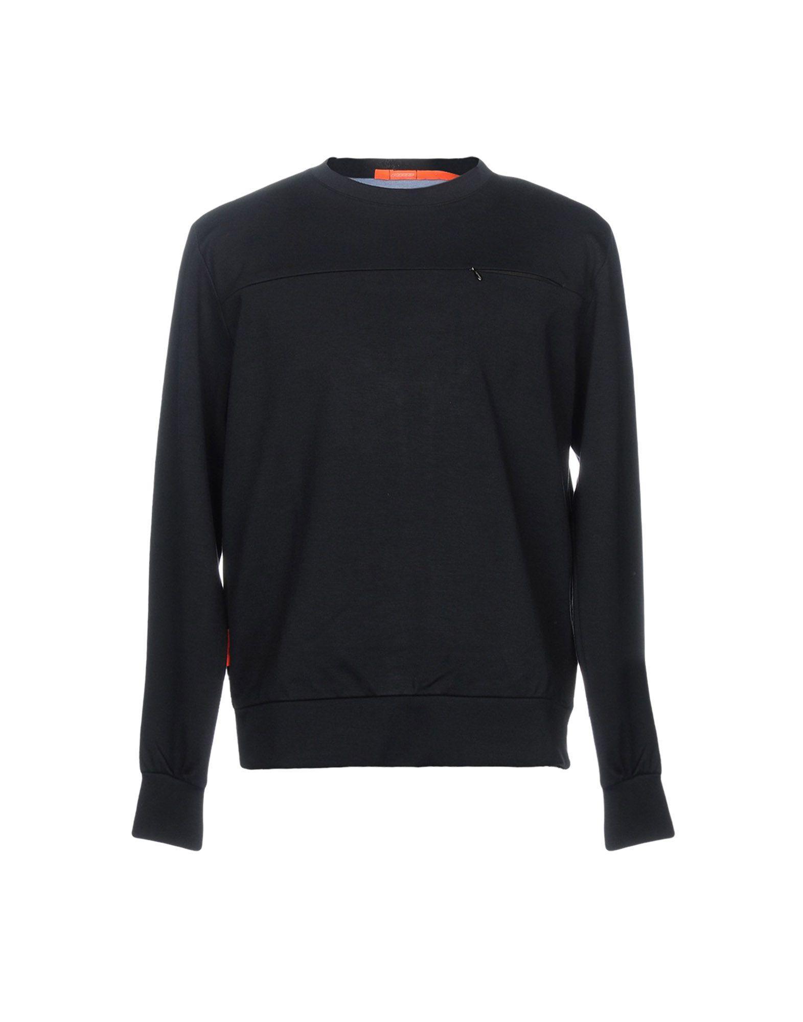 Rrd Sweatshirt In Black