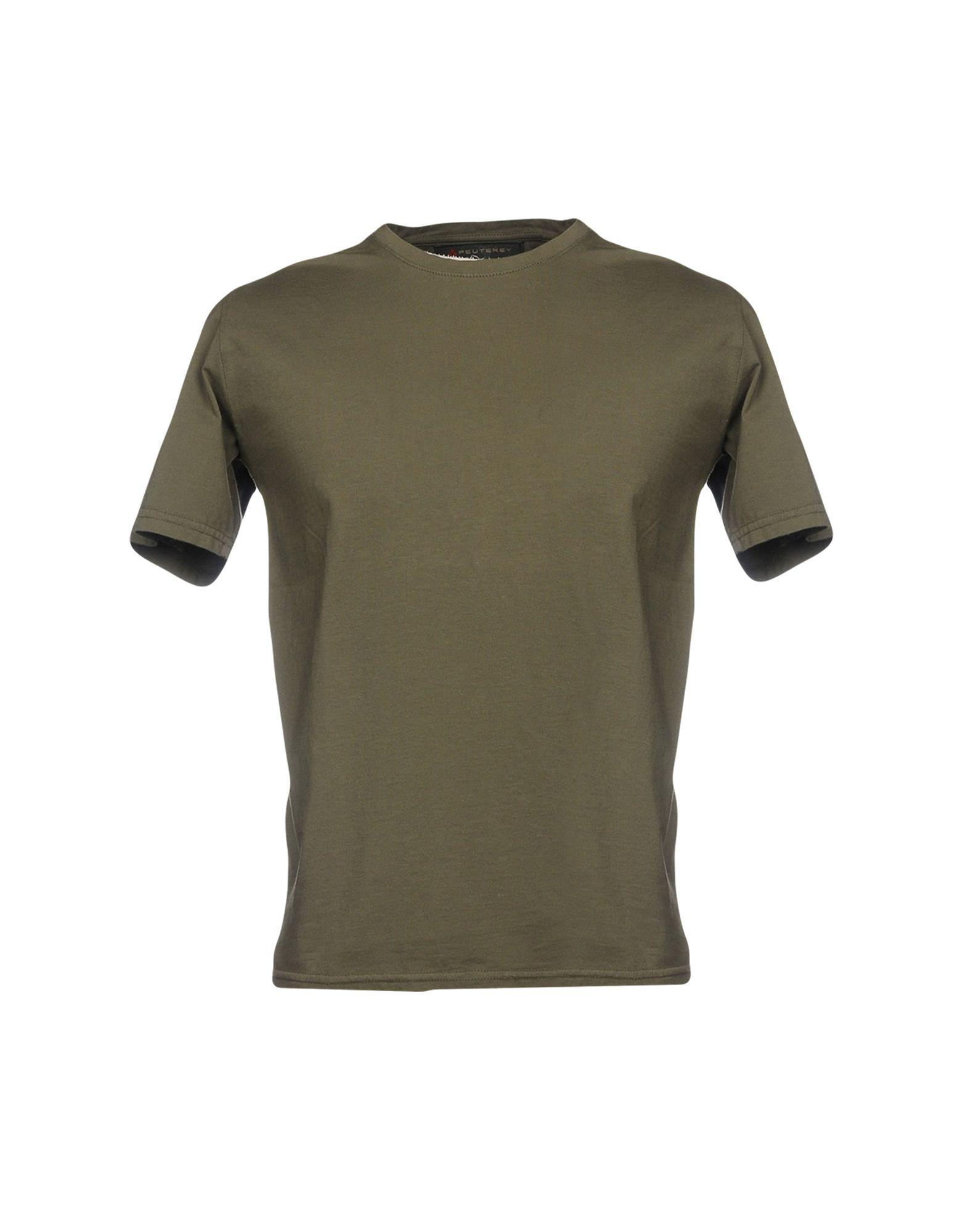 Peuterey In Military Green