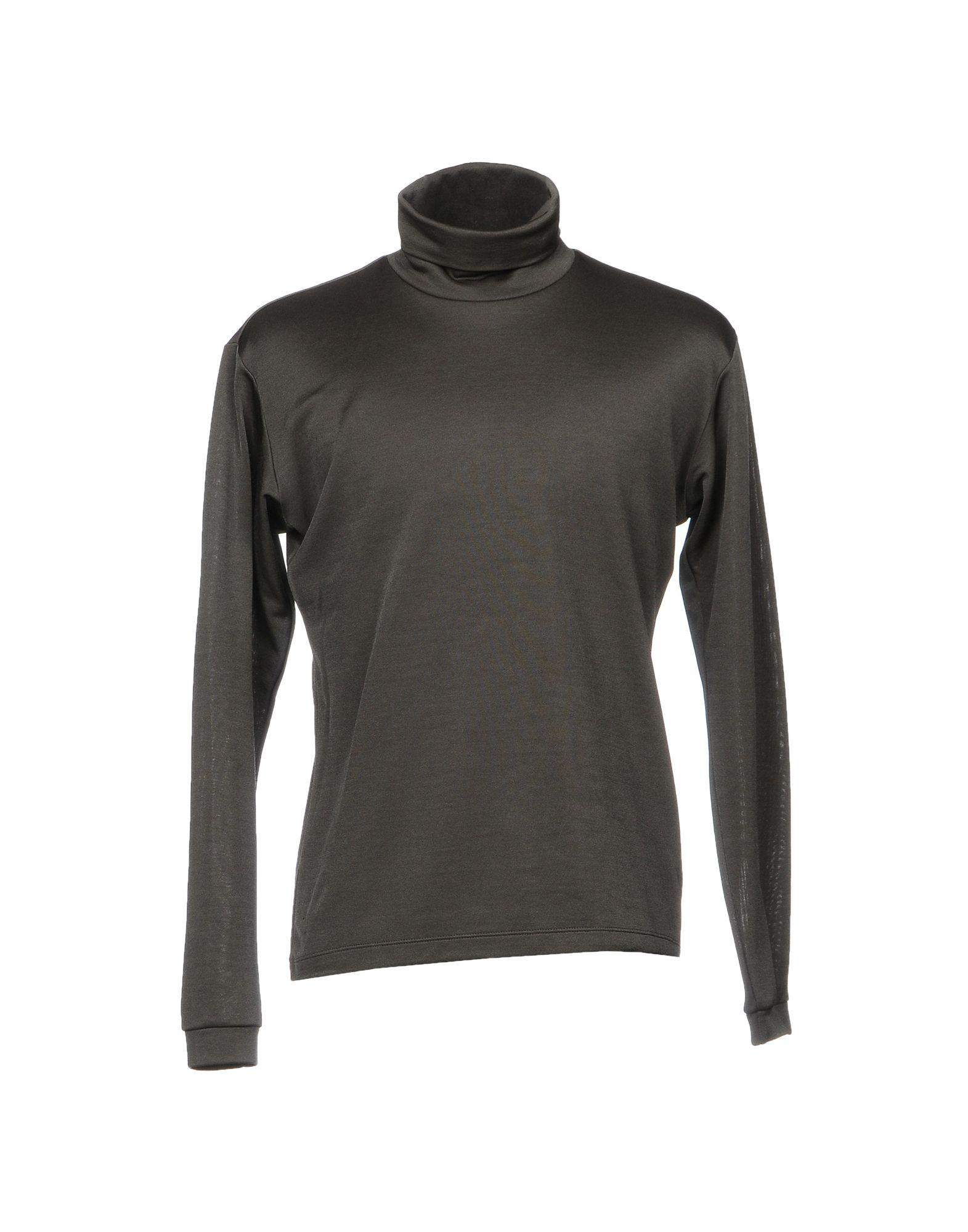 Issey Miyake T-shirts In Lead