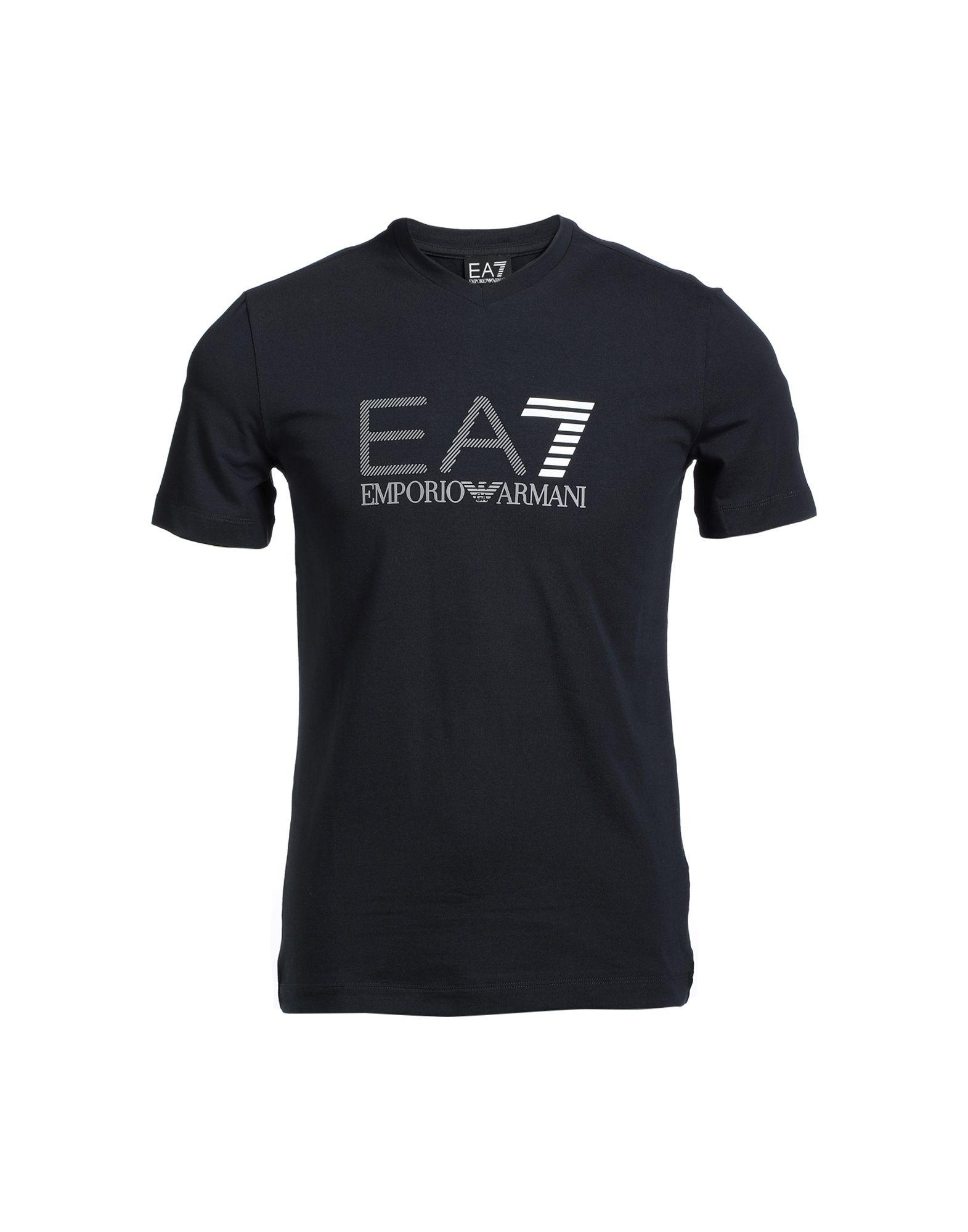 Ea7 In Dark Blue