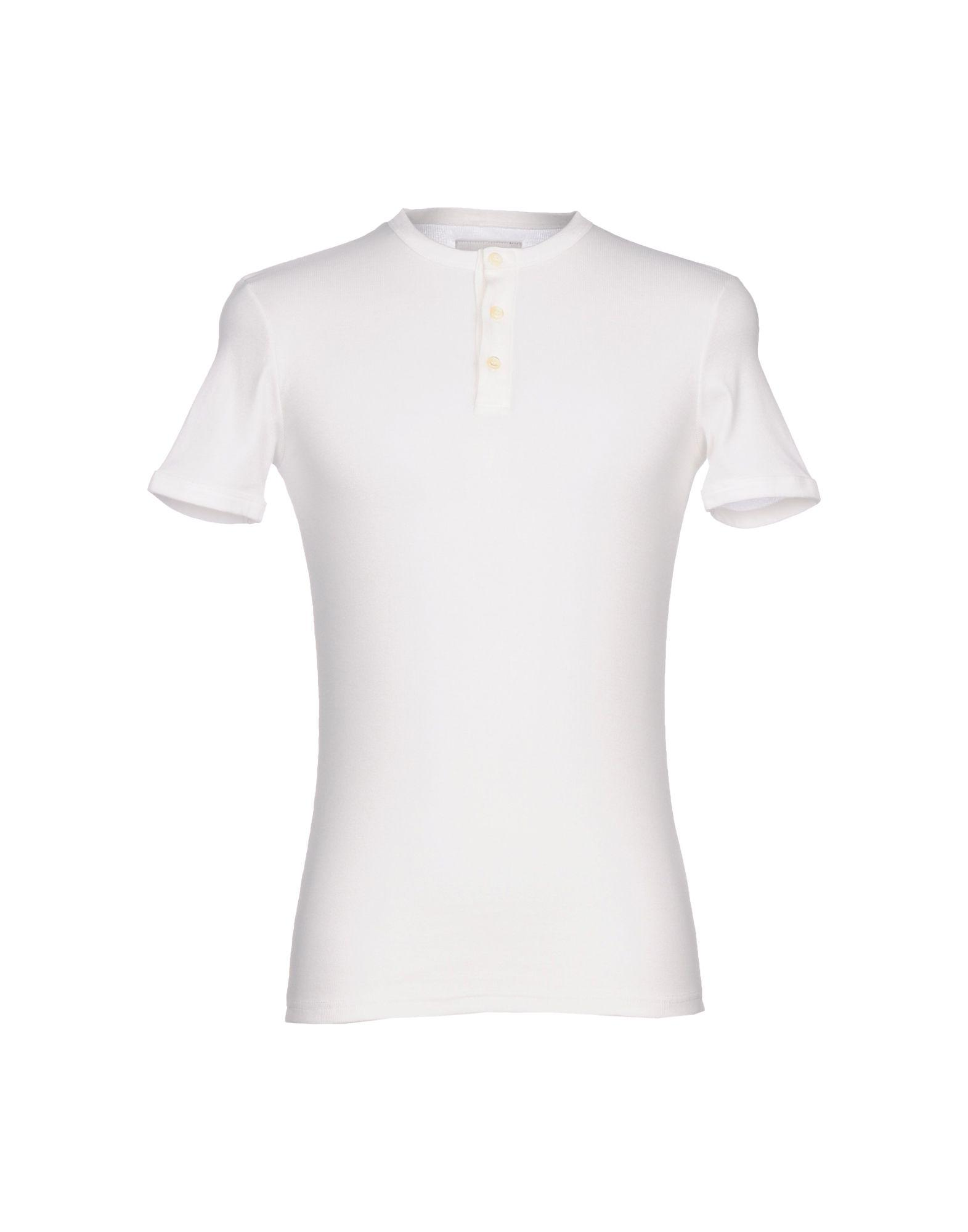 Dsquared2 T-shirts In White