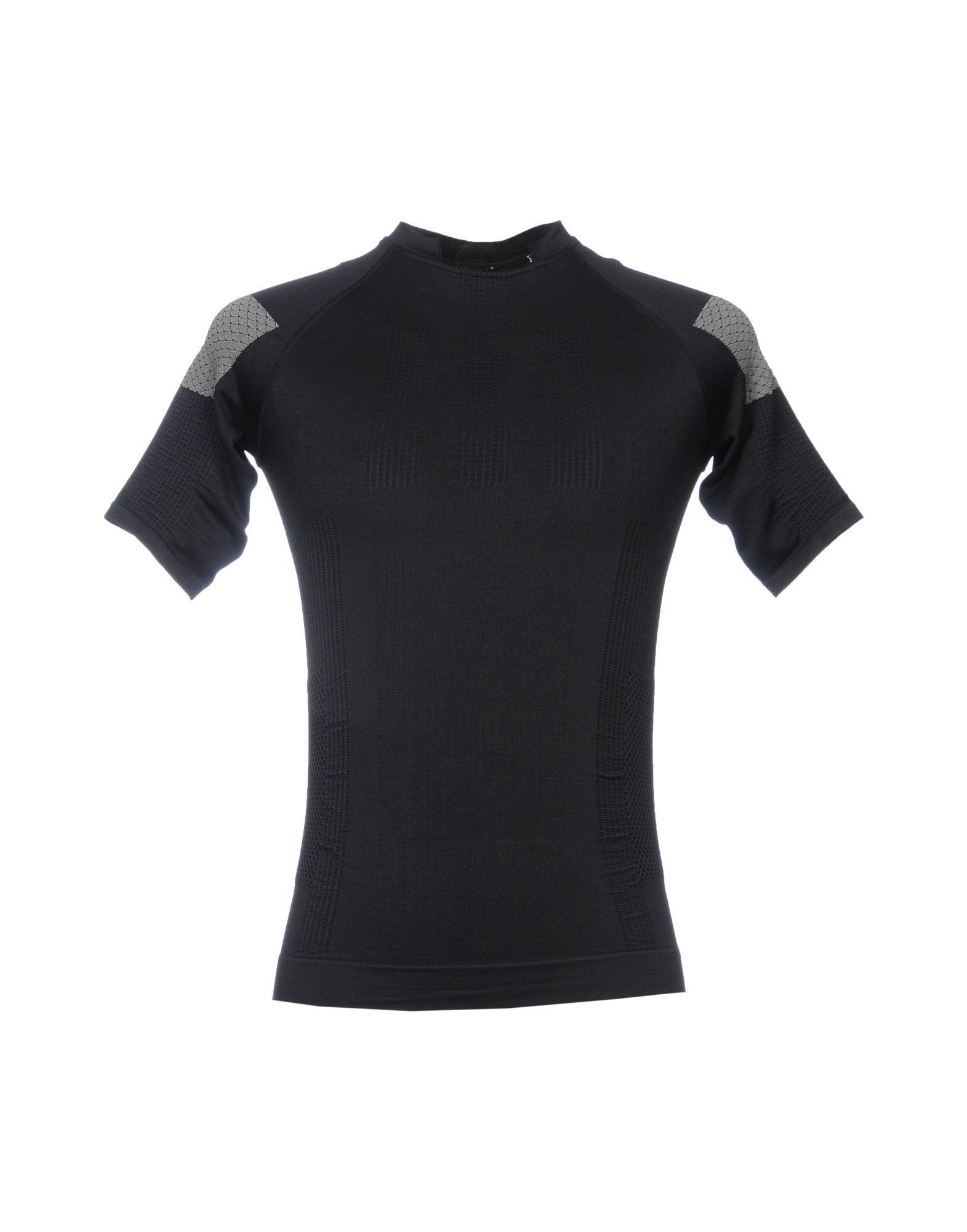 Adidas Originals T-shirts In Black