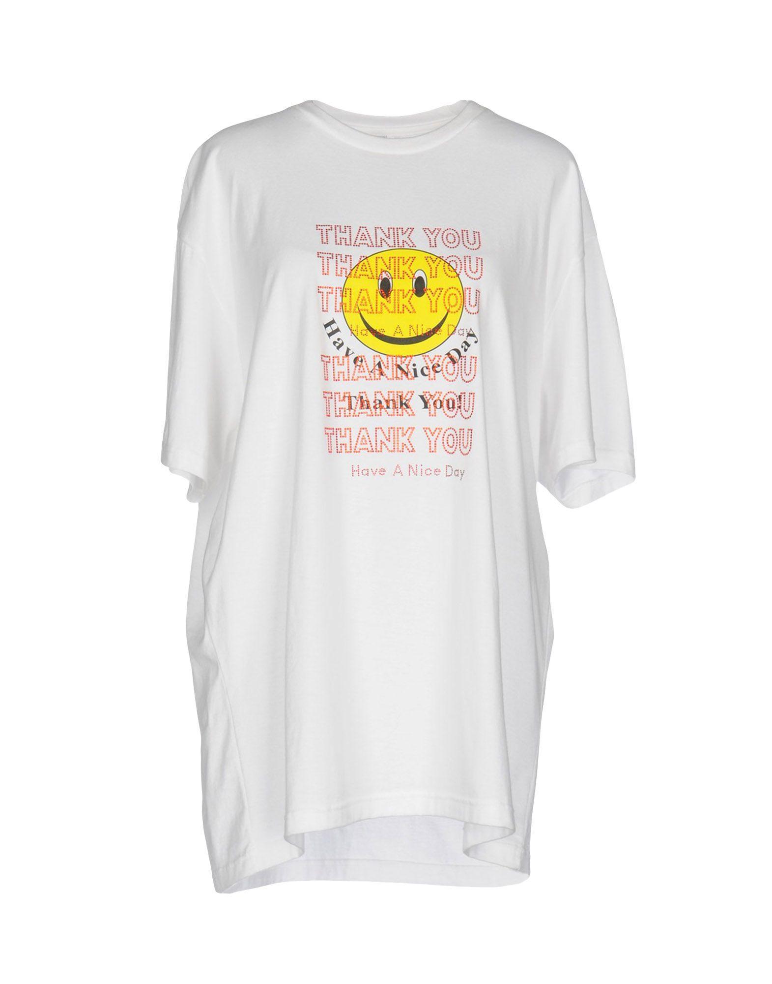 Rosie Assoulin T-shirt In White
