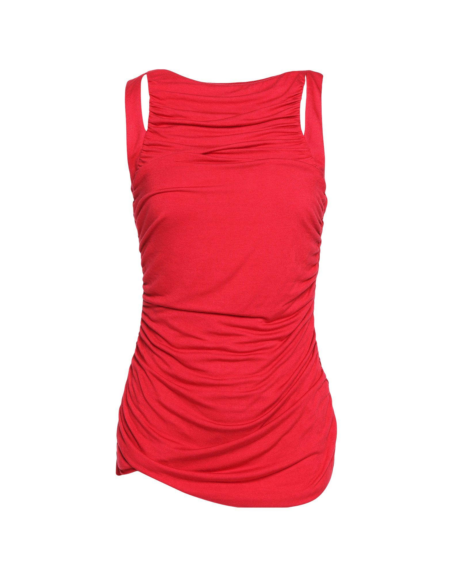 Bailey44 Top In Red