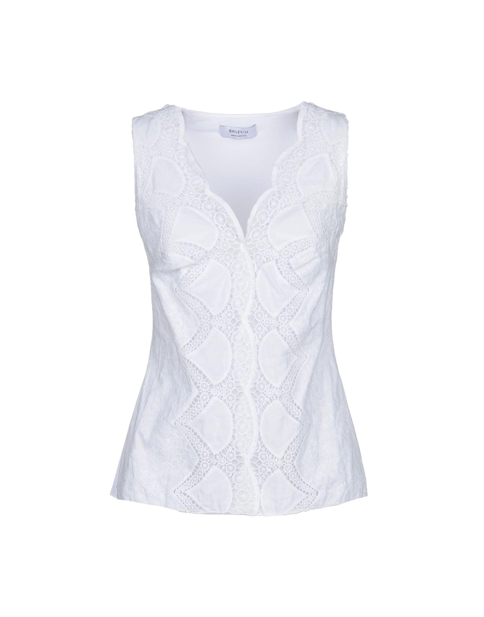 Bailey44 Tops In White