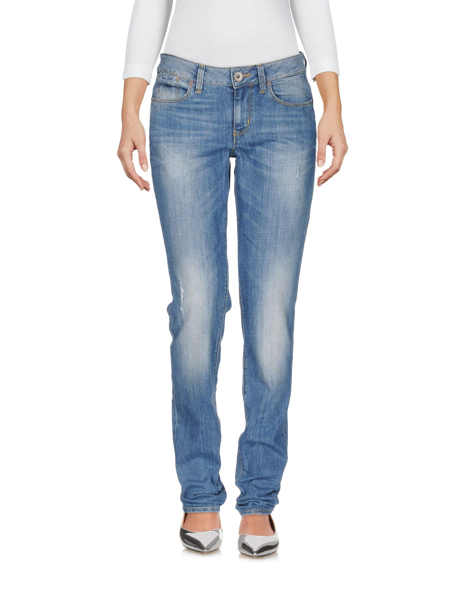 Guess Jeans In Blue