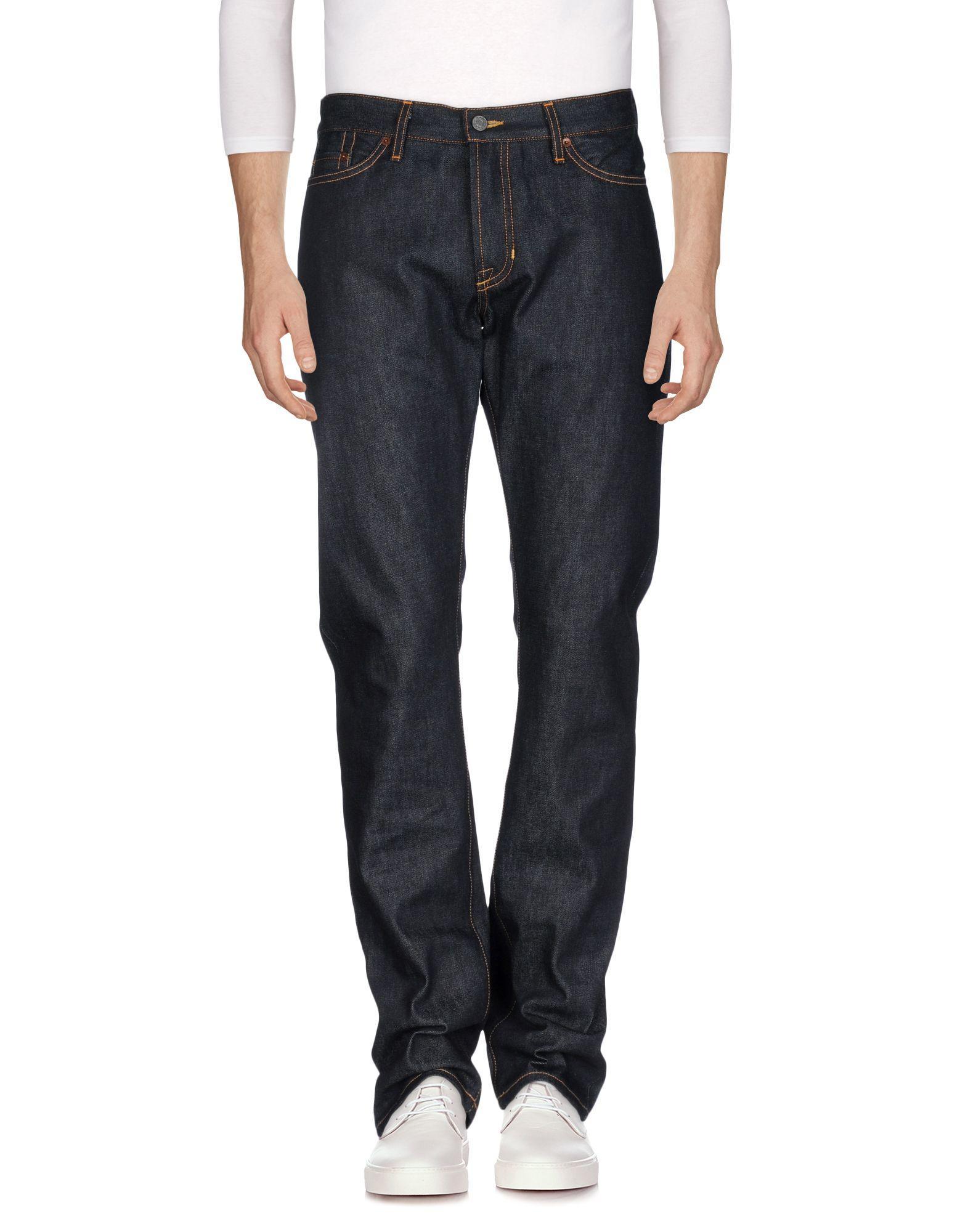 Jean Shop Jeans In Blue
