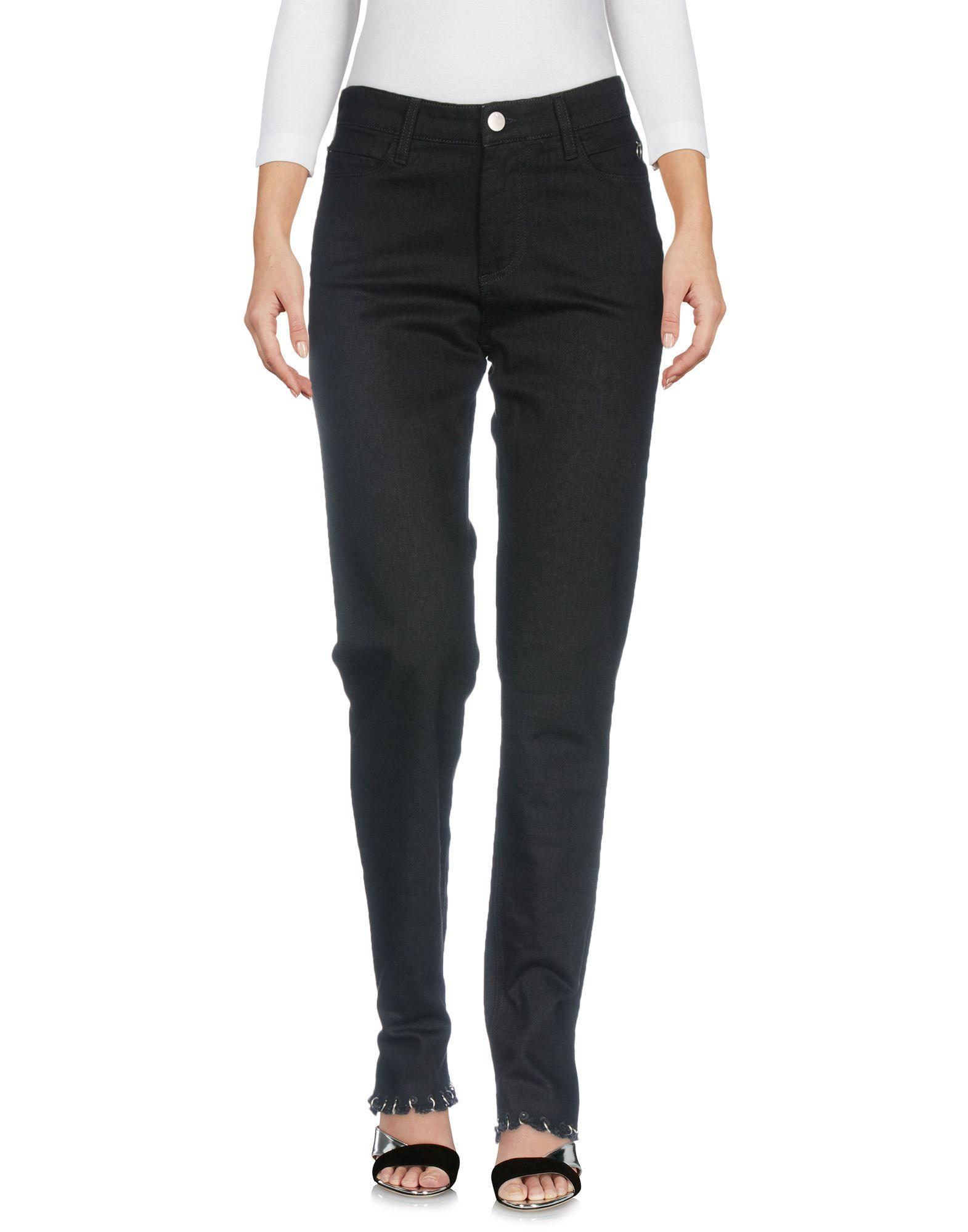 Alyx Denim Pants In Black