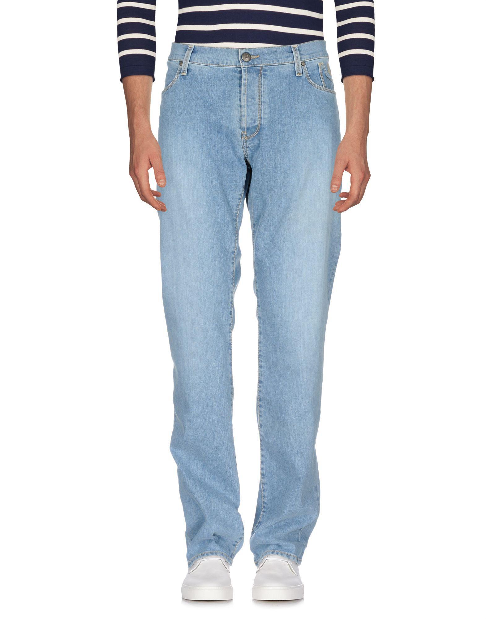 Jeckerson Jeans In Blue