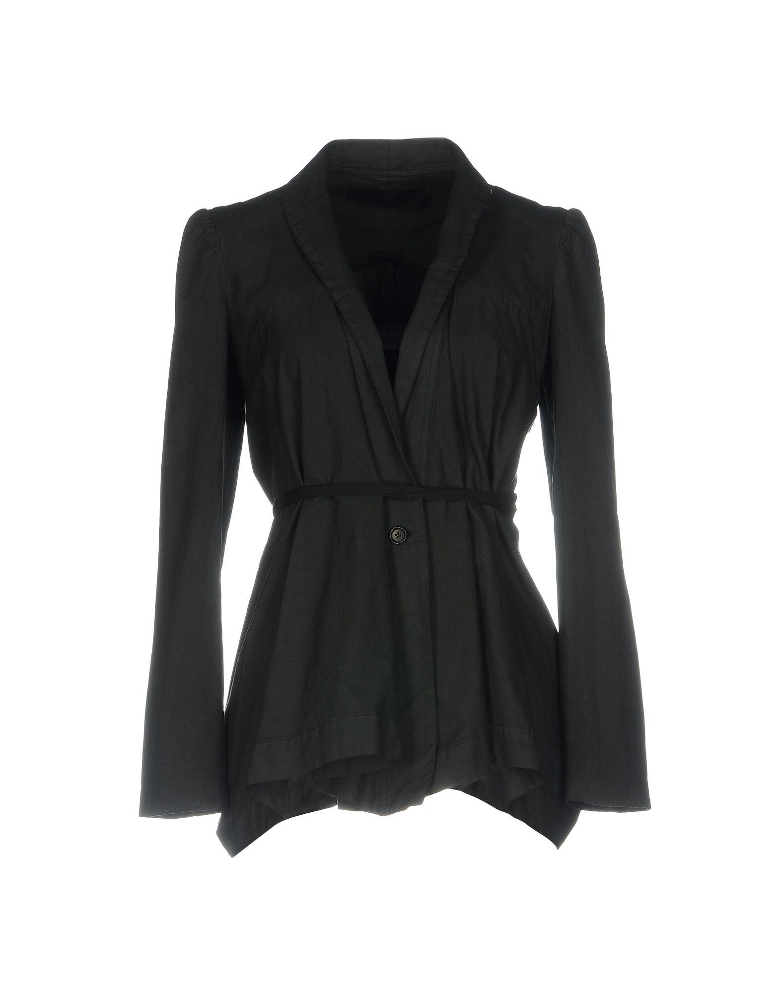 Marc Le Bihan Blazers In Black