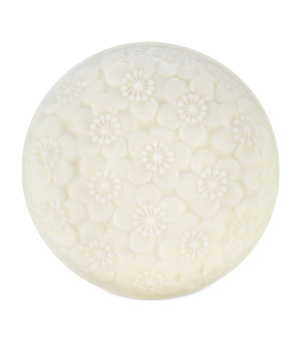 Creed Spring Flower Soap In White