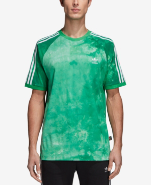 0e860dd26 Adidas Originals Adidas Men s Originals Pharrell Williams Hu Holi T-Shirt  In Green