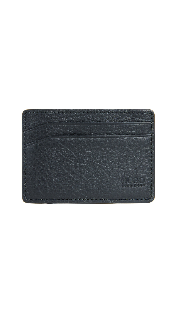 Hugo Victorian Money Clip In Black   ModeSens